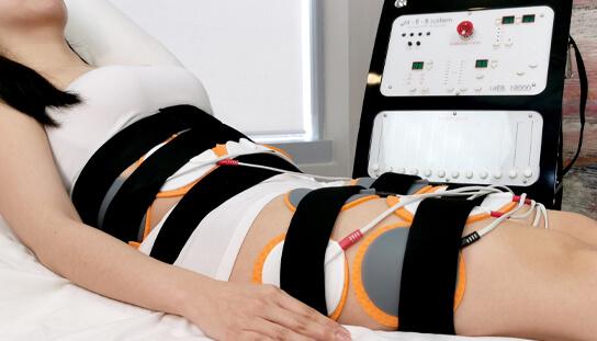 skin tightening services for women
