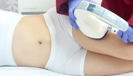endermologie treatment in marie france