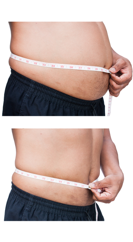 Marie france for men weight loss
