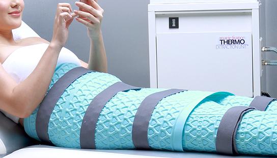 Non surgical plasti dermi treatment for fat loss and body sculpting