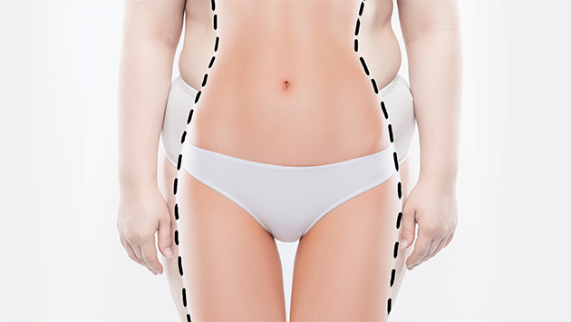 fat reduction banner