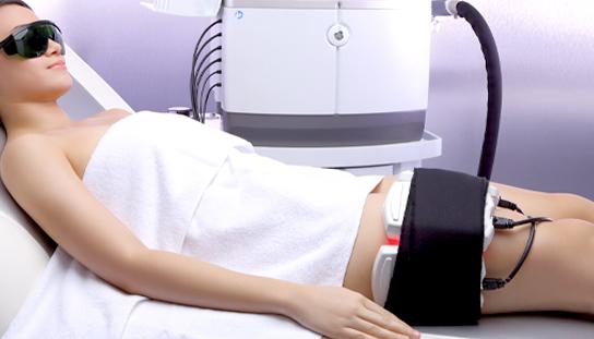 ilipo laser treatment for lower body