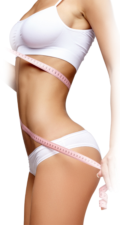 Fat reduction service benefits for women
